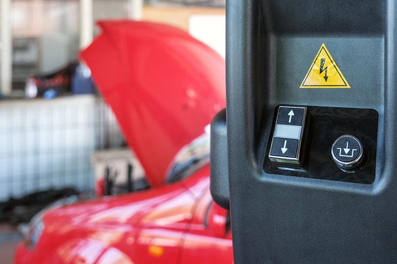 Elektrikprobleme-München-Autowerkstatt
