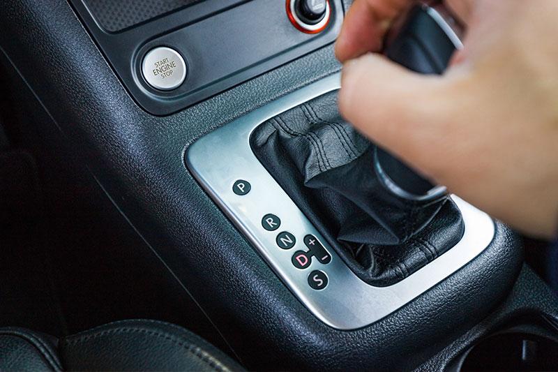 Schaltgetriebe-Automatik